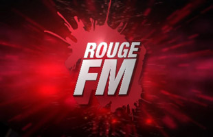 screenshot rouge fm video for TV 6