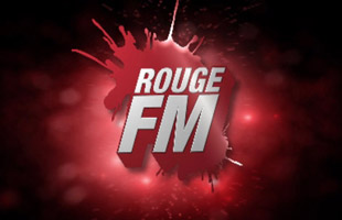 screenshot rouge fm video for TV 12