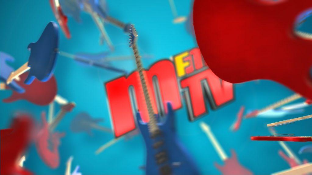 MFMTV guadeloupe-