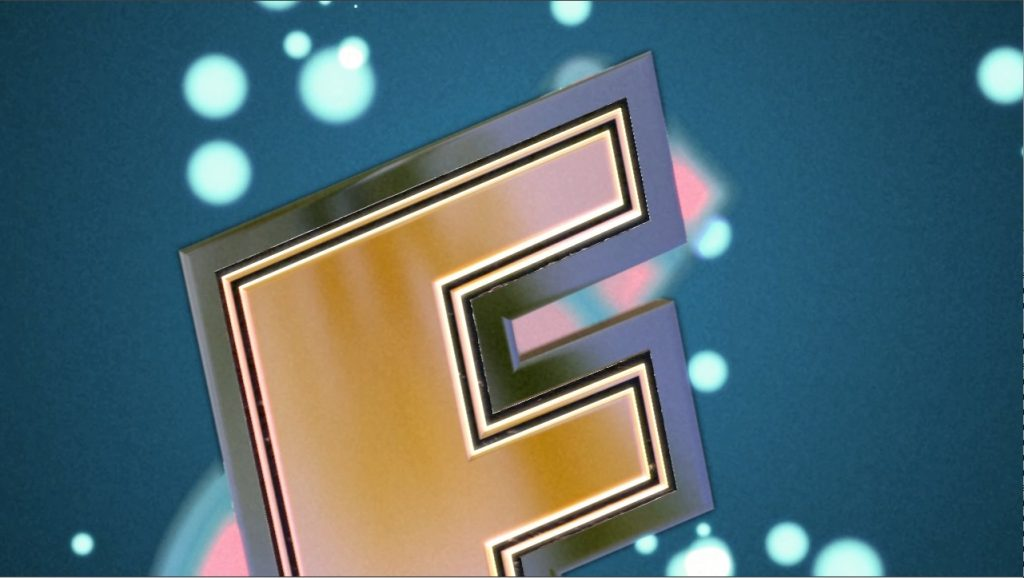 on-air design MFMTV-guadeloupe-habillage-reezom