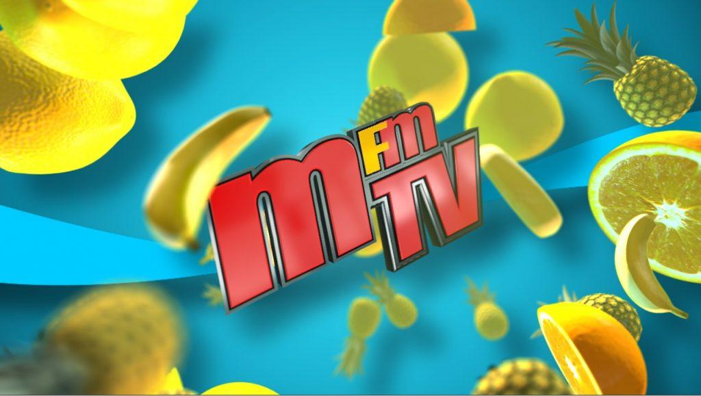 on air design MFMTV-guadeloupe-habillage-reezom