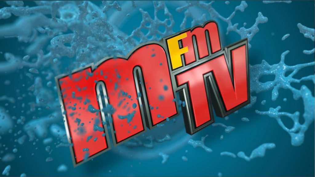 on-air design MFMTV-guadeloupe-habillage