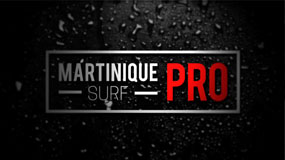 1 martinique surf pro TV teaser reezom