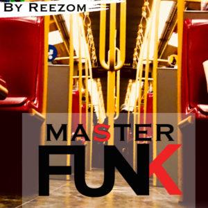 funk habillage emission radio show imaging
