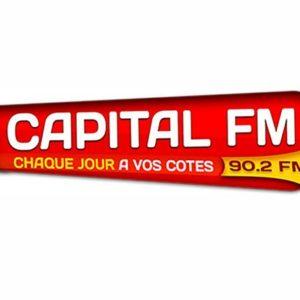 capital fm jingles by reezom