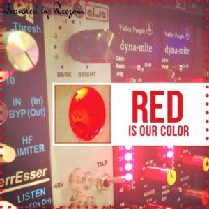 red fm jingles by reezom USA top 40