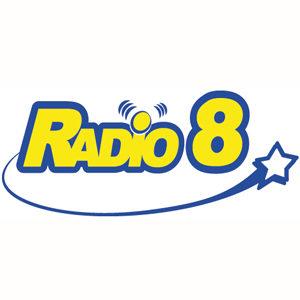 radio 8 jingles by reezom