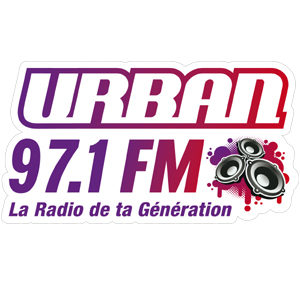 Urban fm Habillage jingles by reezom