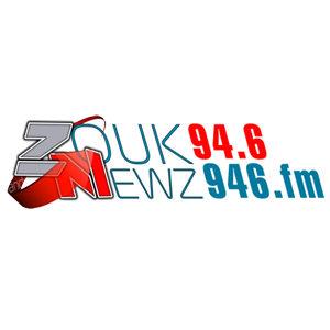 Zouk news jingles Habillage Info by reezom